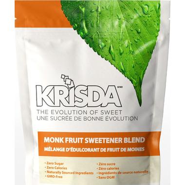 Krisda Monk Fruit Sweetener Blend