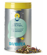 DAVIDsTEA Iconic Tin Organic Mother's Little Helper
