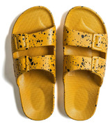 Freedom Moses Kid's Slides Mikado Splatter