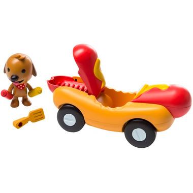 Sago Mini Harvey\'s Veggie Dog Car