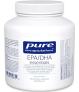 Pure Encapsulations EPA/DHA Essentials