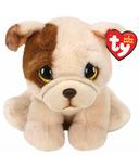 Ty Beanie Babies Houghie The Pug Regular