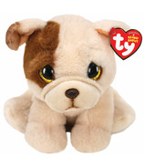 Ty Beanie Babies Houghie The Pug Regular