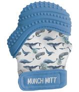 Munch Mitt Whales