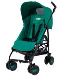 Peg Perego Pliko Mini Stroller Aquamarine