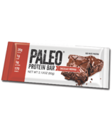 Julian Bakery Chocolate Brownie Paleo Protein Bar
