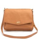 Freshly Picked Classic Crossbody Butterscotch