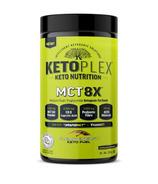 Nuvocare KetoPlex MCT 8X