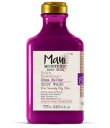 Maui Moisture Extra Hydrating & Shea Butter Body Wash