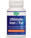 Nature's Way Ultimate Iron Vitamin & Iron Supplement