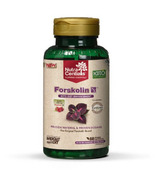 NutraCentials Forskolin Nx with Forslean & Razberi-K