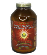 HealthForce Truly Natural Acerola Cherry Vitamin C Powder