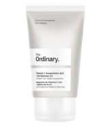 The Ordinary Vitamin C Suspension 23% + Hyaluronic Acid Spheres 2%