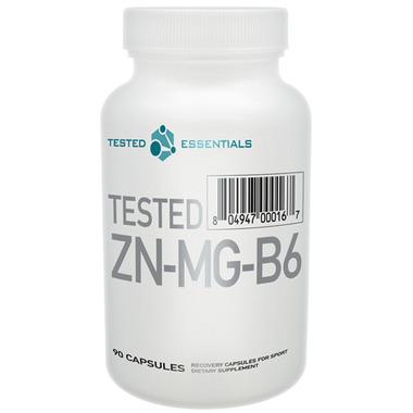 Tested Essentials ZN-MG-B6