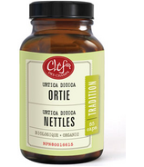 Clef des Champs Organic Nettle Capsules