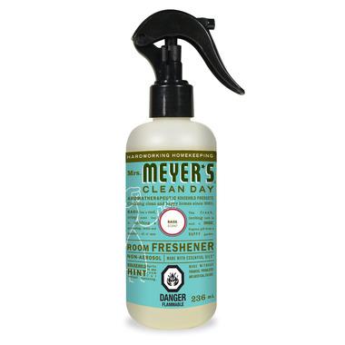 Mrs. Meyer\'s Clean Day Room Spray Basil