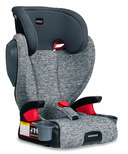 Britax Highpoint 2-Stage Belt-Positioning Booster Car Seat Asher