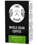 Two Bears Whole Bean Coffee Roasters Pick