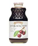 R.W. Knudsen Family Just Black Cherry 100% Cherry Juice