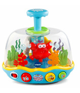 vtech Learn & Spin Aquarium