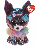 Ty Flippables Yappy The Sequin Chihuahua Regular