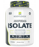 Bodylogix Natural Isolate Vanilla Bean Large