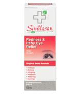 Similasan Redness & Itchy Eye Relief