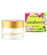 Sarabecca Neroli Natural Solid Perfume