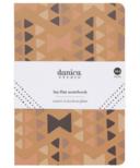 Danica Studio Lay-Flat Notebook Large Zephyr
