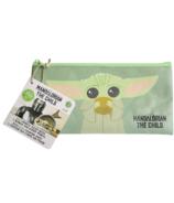 greenre Eco-Baby Yoda Pencil Cotton Case