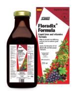 Salus Haus Floradix Liquid Iron Tonic
