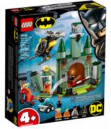 LEGO Super Heroes Batman and The Joker Escape