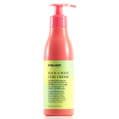 Eva NYC Rock-a-Wave Curl Cream