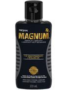 Trojan Magnum Premium Personal Lubricant Water-Based