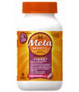 3 en 1 Capsules de fibres multisanté de Metamucil