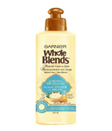 Garnier Whole Blends Almond & Argan Riches Protective Leave-in Balm