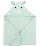 Zoocchini Baby Towel Jamie the Giraffe