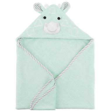 Zoocchini Baby Towel Jamie the Giraffe