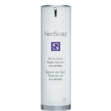 NeoStrata All-in One Night Serum 0.3% Retinol