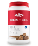 BioSteel Whey Protein Isolate Chocolate