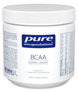 Pure Encapsulations BCAA Powder