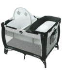 Graco Pack 'n Play Care Suite Playard Zagg