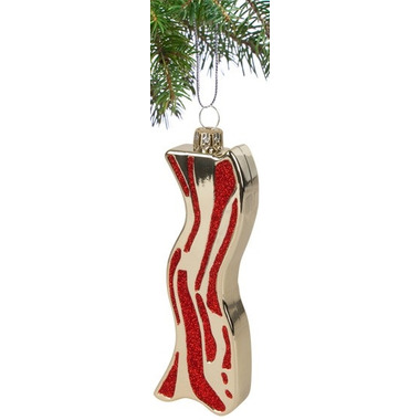 Accoutrements Bacon Tree Ornament