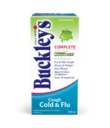 Buckley's Complete Extra Strength Mucus Relief