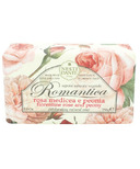Nesti Dante Romantica Florentine Rose and Peony Soap