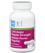 atoma Cold Assist Regular Strength Non Drowsy