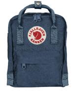 Fjallraven Kanken Mini Backpack Royal Blue