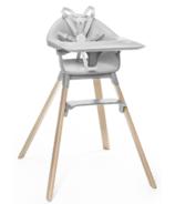 Stokke Clikk High Chair Cloud Grey