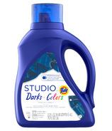 Studio by Tide Liquid Laundry Detergent Darks & Colours