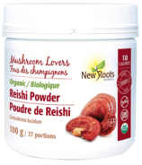 New Roots Herbal Reishi Powder